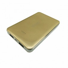 ELOOP E9 Power bank แบตสำรอง 10000 mAh สีทอง