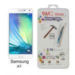 ฟิล์มกระจก Samsung A7 9MC