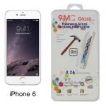 ฟิล์มกระจก iPhone 6 ป้องกันคนแอบมอง 9MC ความแข็ง 9H
