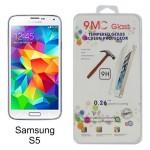 ฟิล์มกระจก ป้องกันคนแอบมอง Samsung 9MC ความแข็ง 9H Samsung Galaxy S5