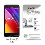 ฟิล์มกระจก ASUS ZenFone 2 (5.0) EXCEL