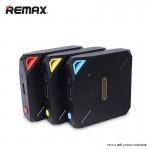 Remax Proda Macro 10000 mAh สีแดง