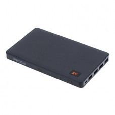 Proda Note Book 30000 mAh สีดำ