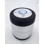 ลำโพง บลูทูธ KAIDAER Bluetooth Speaker สีขาว