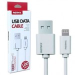 สายชาร์จ REMAX USB Data Cable-iPhone 5/5S, 6/6 Plus