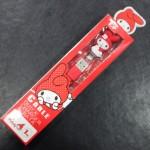สายชาร์จ Micro USB มาย เมโลดี้ My Melody แดง