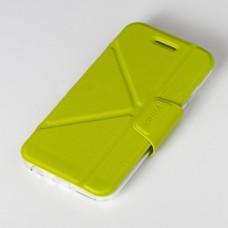 เคส iPhone 6 Plus Vmax Smart Case สีเขียว
