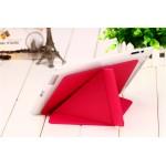 เคส iPad air2 ONJESS สีชมพูเข้ม