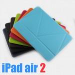 เคส iPad air2 ONJESS สีฟ้า