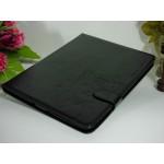เคส iPad 2/3/4 Domi Cat สีดำ