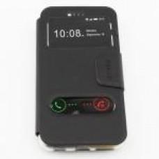 เคสเปิดหน้า JOOLZZ iPhone 6 สีดำ