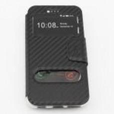 เคสเปิดหน้า JOOLZZ iPhone 6 สีแคฟล่า