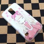 เคส Samsung S5 FASHION CASE 003