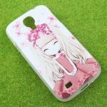 เคส Samsung S4 FASHION CASE 003