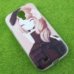 เคส Samsung S4 FASHION CASE 004