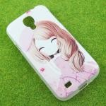 เคส Samsung S4 FASHION CASE 005