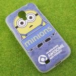 เคส Samsung S4 FASHION CASE 012