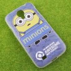 เคส Samsung S4 FASHION CASE 012