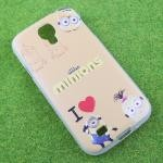 เคส Samsung S4 FASHION CASE 013