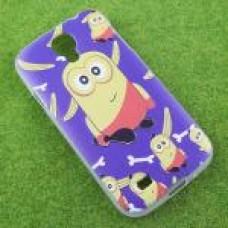 เคส Samsung S4 FASHION CASE 014