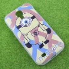 เคส Samsung S4 FASHION CASE 015