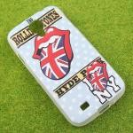 เคส Samsung S4 FASHION CASE 016