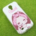 เคส Samsung S4 FASHION CASE 021