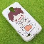 เคส Samsung S4 FASHION CASE 022