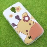 เคส Samsung S4 FASHION CASE 030