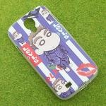 เคส Samsung S4 FASHION CASE 046