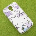 เคส Samsung S4 FASHION CASE 054
