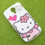เคส Samsung S4 FASHION CASE 056