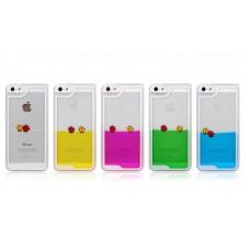เคส iPhone 6/6S ตู้ปลา สีใส