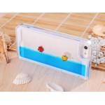 เคส iPhone 6 Plus ตู้ปลา สีฟ้า