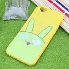 เคส iPhone 6/6S ลายการ์ตูน 3D กระต่าย