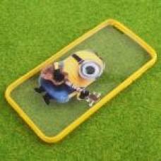 เคส iPhone 6 Plus Minione - 005