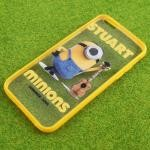เคส iPhone 6 Plus Minione - 007