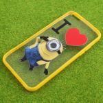 เคส iPhone 6/6S Minione - 004