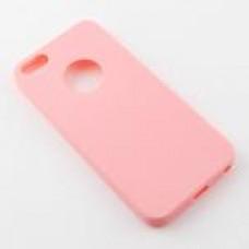 เคส iPhone 6 Plus Hallsen สีชมพู