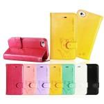 เคส Domi Cat iPhone 6 สีเหลือง