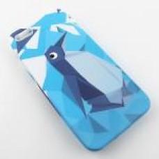 เคส iPhone 6 Plus ลายกราฟฟิก รูปนกเพนกวิน