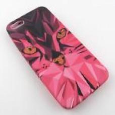เคส iPhone 6/6S ลายกราฟฟิก รูปแมว