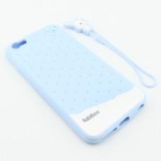 เคส iPhone 6 Plus FABITOO สีฟ้า