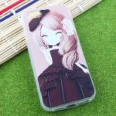 เคส iPhone 6/6s FASHION CASE 004