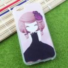 เคส iPhone 6/6s FASHION CASE 006