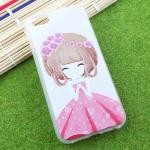 เคส iPhone 6 Plus FASHION CASE 001