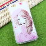 เคส iPhone 6 Plus FASHION CASE 005