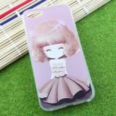 เคส iPhone 6 Plus FASHION CASE 008