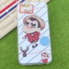 เคส iPhone 6 Plus FASHION CASE 048