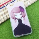 เคส iPhone 4/4s FASHION CASE 006